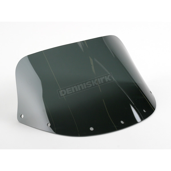 Maier Replacement Smoke Sportbike Windshield - 00611