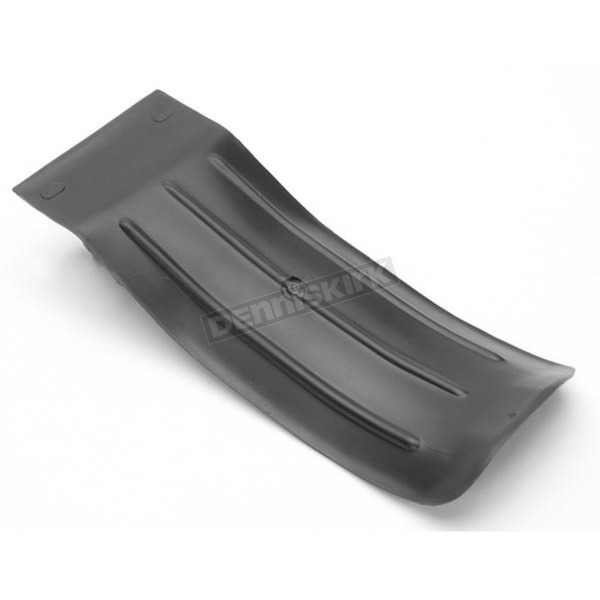 Acerbis Black Air Box Mud Flap - 2043210001