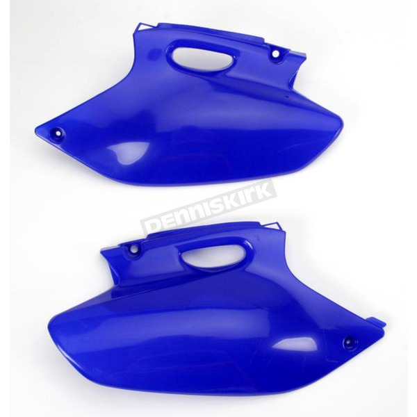 Acerbis Side Panels - 2043480211