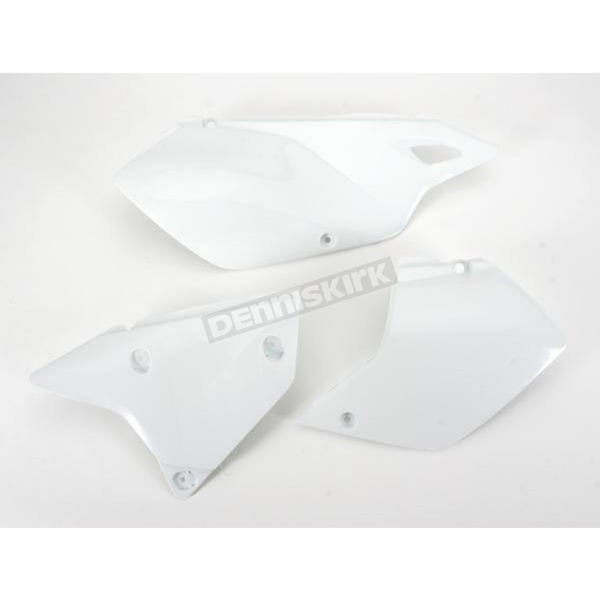 Acerbis Side Panels - 2043350002