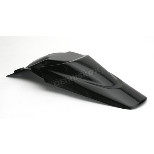 Acerbis Black Rear Fender - 2040660001