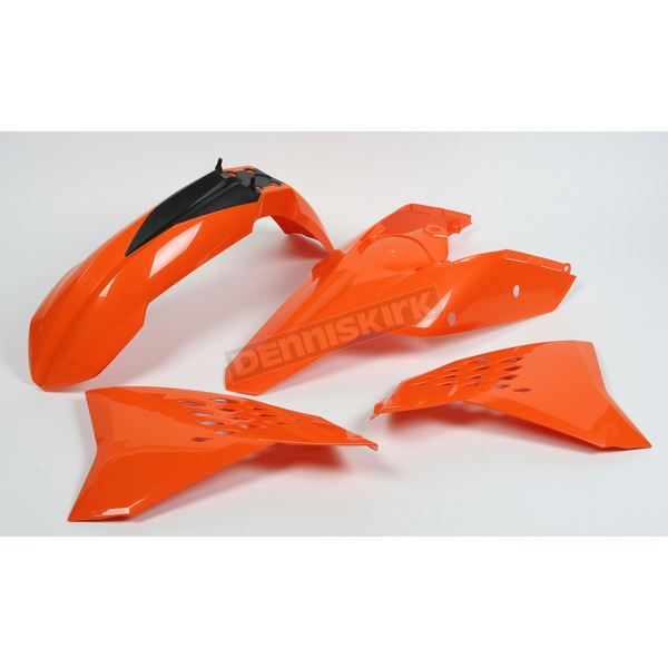 Acerbis KTM Orange Body Plastic Kit - 2082030237