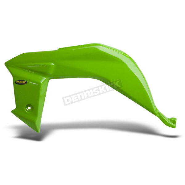 Maier Green Fender/Side Panels - 147123