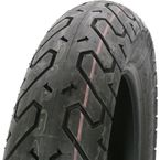 Rear S11 Spitfire 130/90H-17 Blackwall Tire - 147338