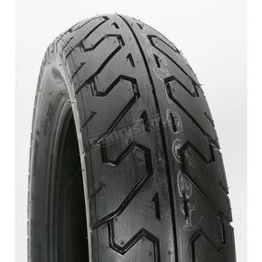 Bridgestone Front S11 Spitfire 130/90H-16 Blackwall Tire - 006203
