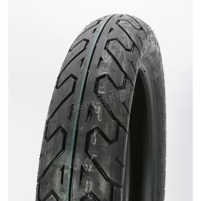 Bridgestone Front S11 Spitfire 110/90H-19 Blackwall Tire - 147001