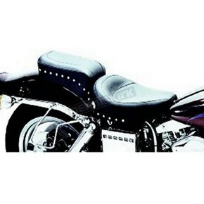Mustang Seats 12 in. Studded Solo Seat - 75338