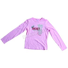 Joe Rocket Ladies Factory Racing Long Sleeve T-Shirt - 768-1904