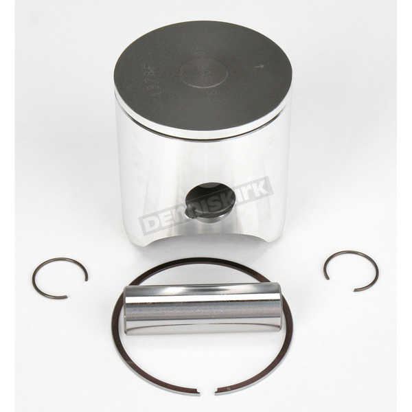 Wiseco Flat Top Conversion Piston Assembly - 54mm Bore - 762M05400