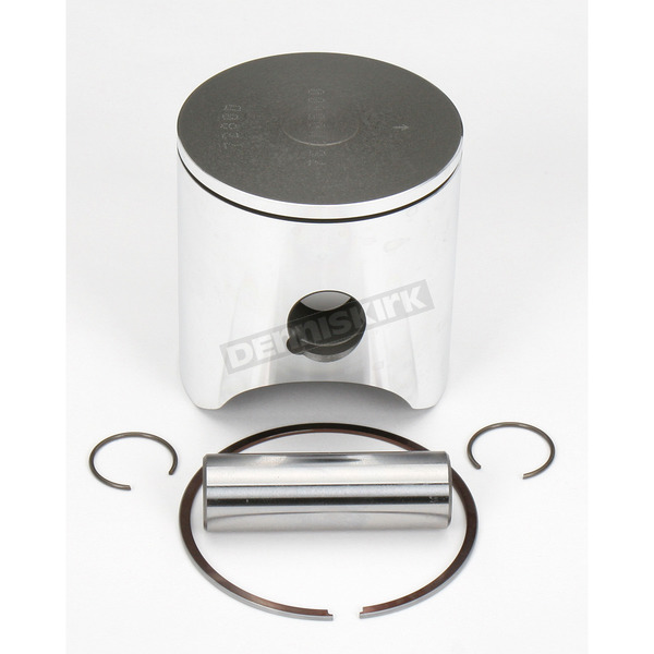 Wiseco Flat Top Piston Assembly - 56mm Bore - 762M05600
