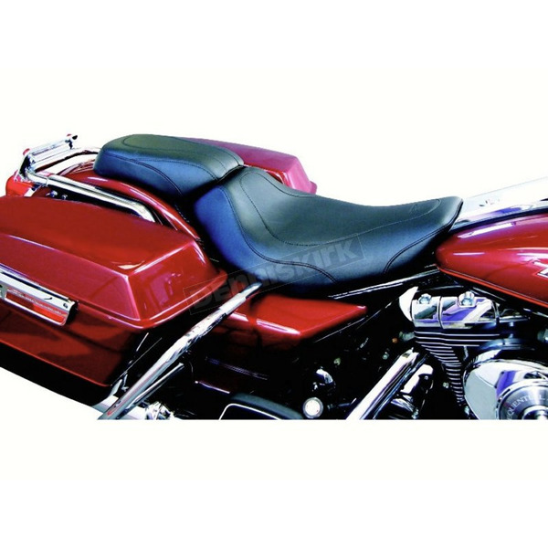 Mustang Seats 7 in. Wide Tripper Rear Seat - 76351