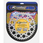 Sprocket - 123U-520-47GYSI