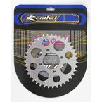 39 Tooth Sprocket - 203U-520-39GPSI