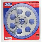 Aluminum Rear 51 Tooth Drive Sprocket - 2077-51