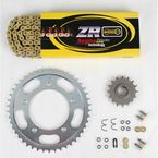525ZRP OEM Chain and Sprocket Kits - 7ZRP112KHO00
