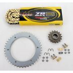 530ZRT OEM Chain and Sprocket Kits - 6ZRT112KHO01