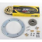 530ZRT OEM Chain and Sprocket Kits - 6ZRT110KHO01