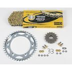 530ZRP OEM Chain and Sprocket Kits - 6ZRP108KHO019