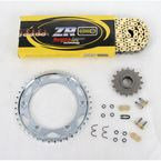 530ZRP OEM Chain and Sprocket Kits - 6ZRP104KHO02