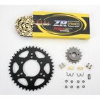 520 ZRD OEM Chain and Sprocket Kits - 5ZRD108KKA00
