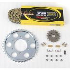 530ZRP OEM Chain and Sprocket Kits - 6ZRP110KKA00