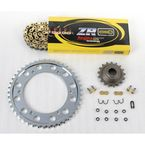 530ZRP OEM Chain and Sprocket Kits - 6ZRP110KKA01