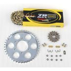 530ZRT OEM Chain and Sprocket Kits - 6ZRT108KSU008