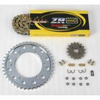 530ZRT OEM Chain and Sprocket Kits - 6ZRT108KSU01