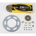 525ZRP OEM Chain and Sprocket Kits - 7ZRP108KSU01