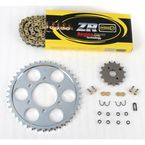 530ZRP OEM Chain and Sprocket Kits - 6ZRP114KSU01