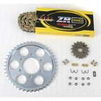 530ZRP OEM Chain and Sprocket Kits - 6ZRP116KSU01