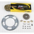 530ZRP OEM Chain and Sprocket Kits - 6ZRP110KSU016