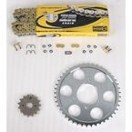 525ZRP OEM Chain and Sprocket Kits - 7ZRP108KKA01