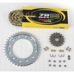 530ZRP OEM Chain and Sprocket Kits - 6ZRP112KSU01