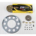 530ZRT OEM Chain and Sprocket Kits - 6ZRT116KYA00