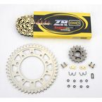520ZRD Chain and Sprocket Conversion Kit - 5ZRD112KHO00