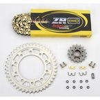 520ZRD Chain and Sprocket Conversion Kit - 5ZRP108KHO018