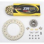 520ZRD Chain and Sprocket Conversion Kit - 5ZRD108KHO02