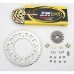 520ZRD Chain and Sprocket Conversion Kit - 5ZRD110KSU00