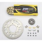 520ZRD Chain and Sprocket Conversion Kit - 5ZRD116KSU00