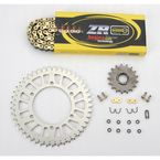 520ZRD Chain and Sprocket Conversion Kit - 5ZRP116KYA014