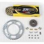 520ZRD Chain and Sprocket Conversion Kit - 5ZRP116KYA016