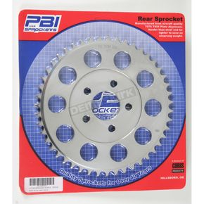 PBI Sprockets Aluminum Rear 48 Tooth Drive Sprocket - 2070-48