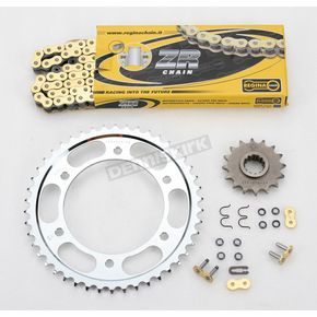 Regina 525ZRP OEM Chain and Sprocket Kits - 7ZRP108KHO00