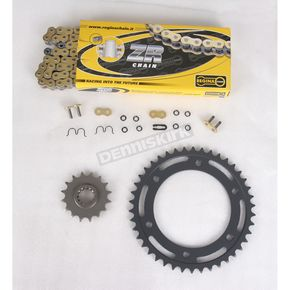 Regina 525ZRP OEM Chain and Sprocket Kits - 7ZRP112KHO01
