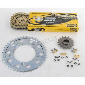 Regina 525ZRP OEM Chain and Sprocket Kits - 6ZRP108KHO01