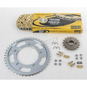 Regina 530ZRP OEM Chain and Sprocket Kits - 6ZRP110KHO02