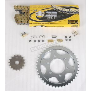 Regina 525ZRP OEM Chain and Sprocket Kits - 7ZRP110KKA00