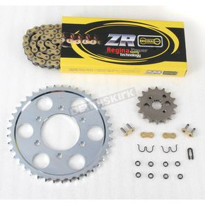 Regina 530ZRP OEM Chain and Sprocket Kits - 6ZRP110KKA00