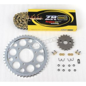 Regina 530ZRP OEM Chain and Sprocket Kits - 6ZRP116KKA01